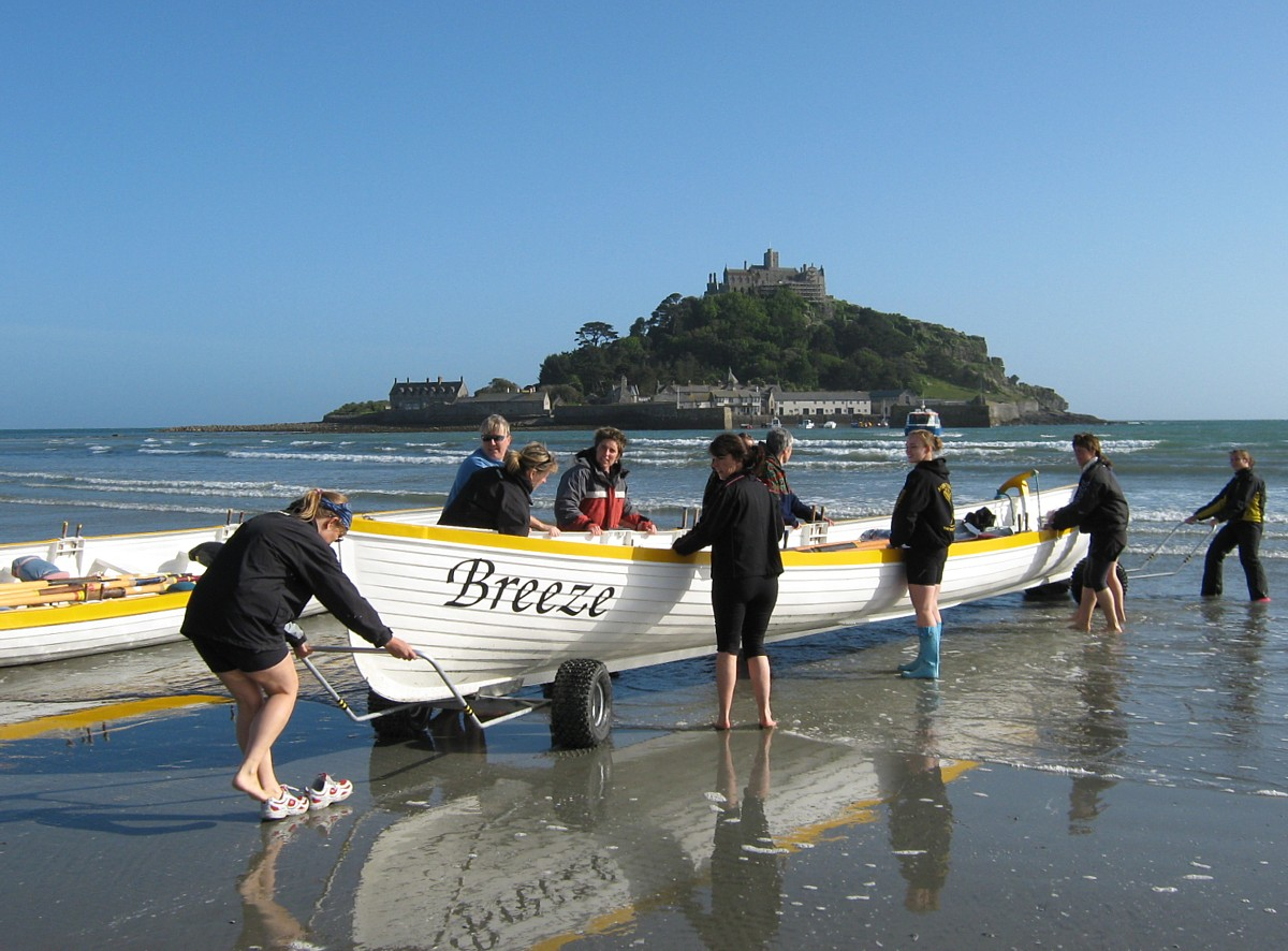 Mounts Bay Pilot Gig Club 022