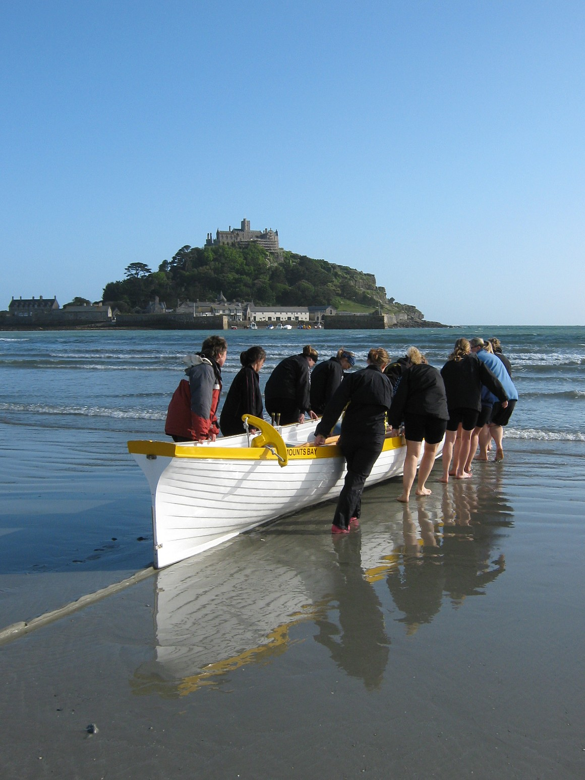 Mounts Bay Pilot Gig Club 023