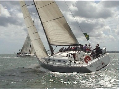 Commodore's Cup Race 6 01