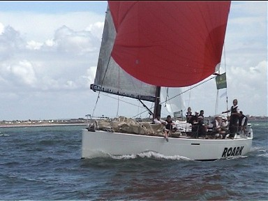 Commodore's Cup Race 6 02