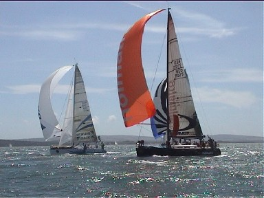 Commodore's Cup 08